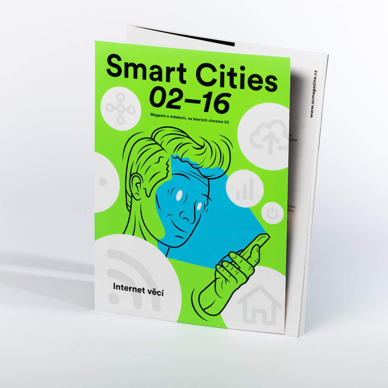 reference_Smart Cities